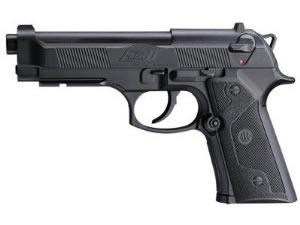Beretta Elite II - CO2 Airsoft Pistol