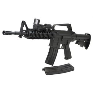 Crosman Stinger R34 - Spring Airsoft Rifle